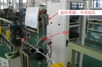 Eddy Current Testing Equipment For Tube, Bar And Wire